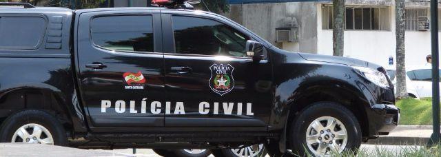 Ladrão com várias passagens policiais é preso em Criciúma