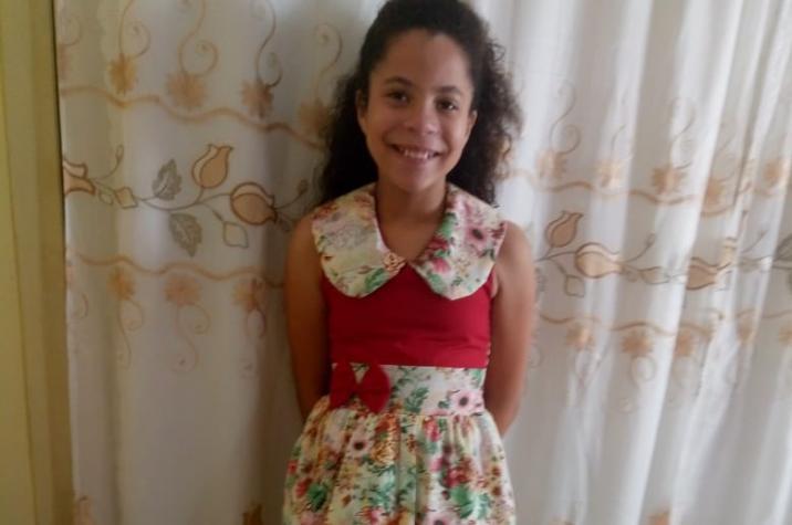 Criança de 10 anos desaparece em Criciúma