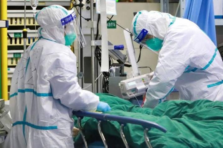 Ja são cinco o número de pessoas infectadas por coronavírus em Criciúma