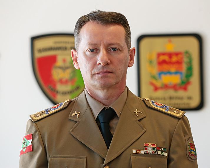 Comando-Geral da PMSC é denunciado por crimes de responsabilidade