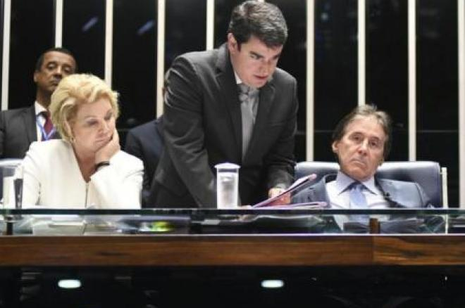Senado aprova reajuste de 16,38% a ministros do STF