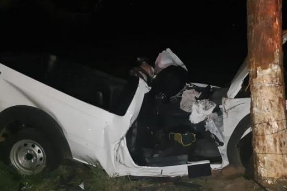 Fim de semana termina com cinco mortes em acidentes nas rodovias de SC