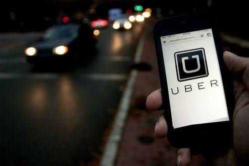 Bandidos armados roubam carro de motorista de Uber no bairro São Luiz