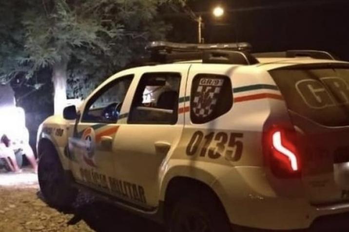 Estuprador é preso no bairro Santa Luzia em Criciúma
