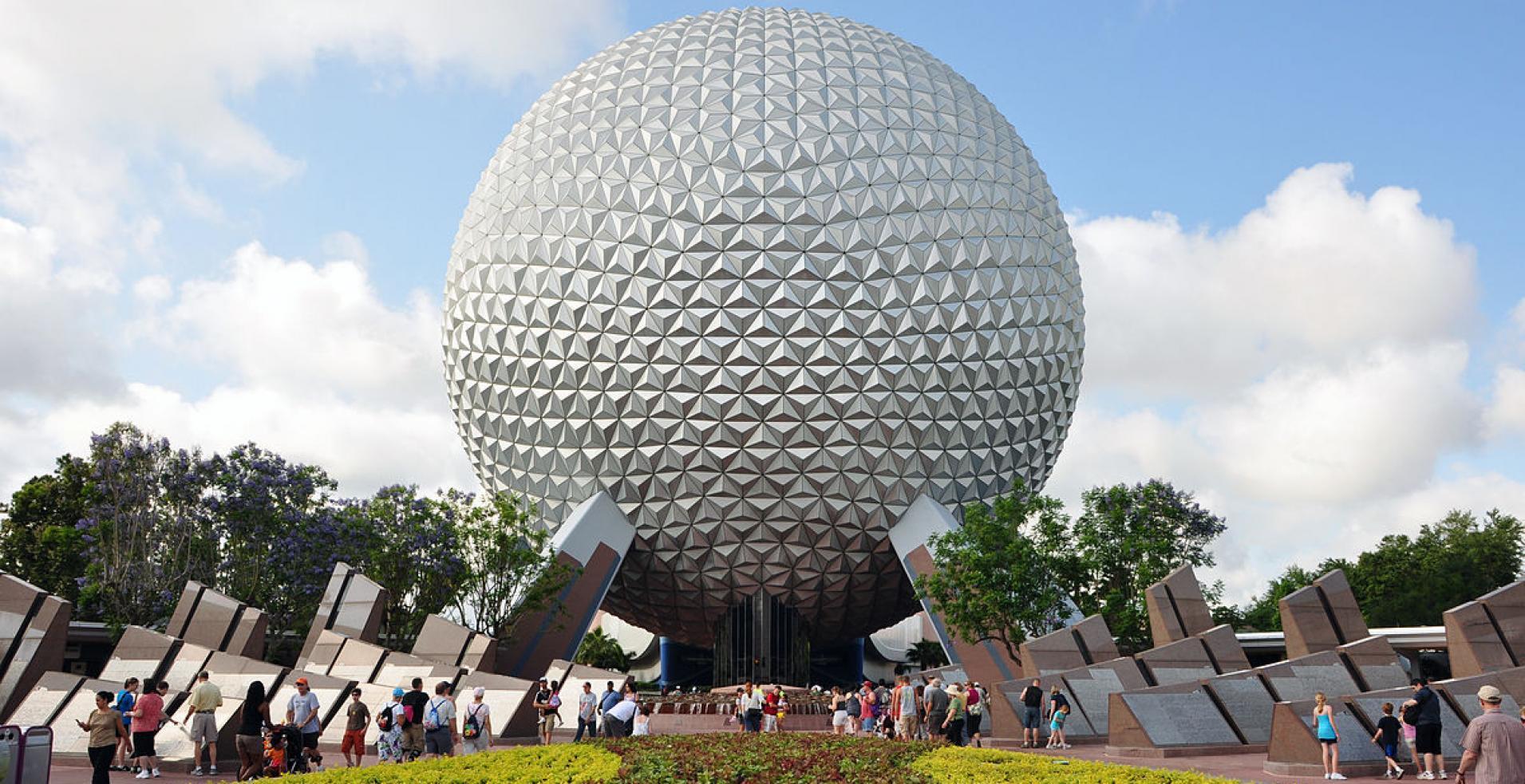 Orlando: a cidade da diversão - Parte 2