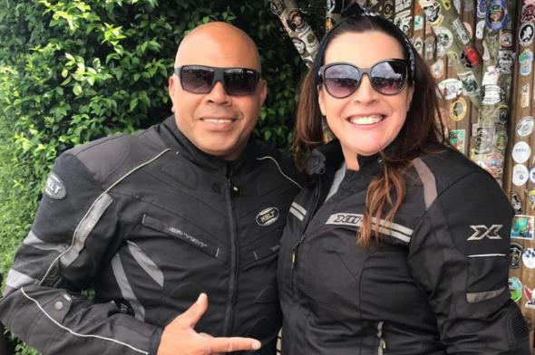 Casal morre após acidente grave na Via Rápida