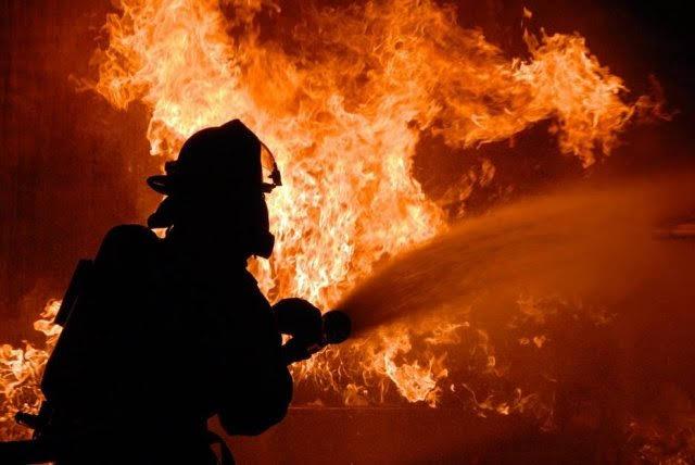 Após casa pegar fogo, idoso morre carbonizado em Forquilhinha