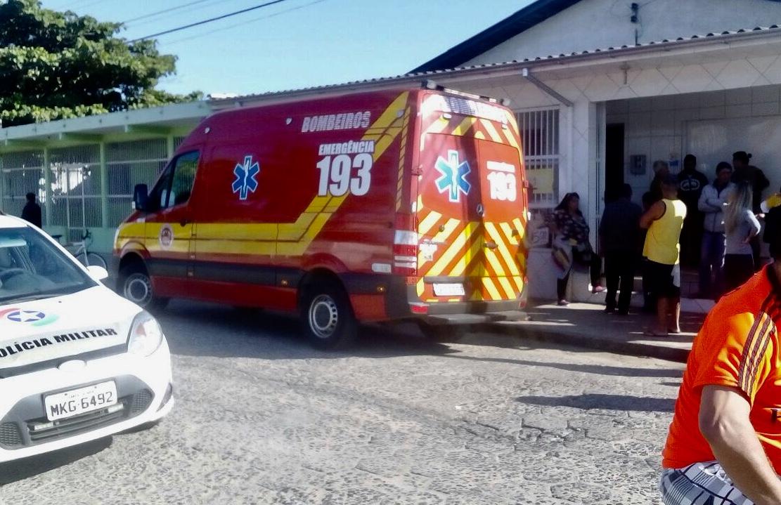 Bandidos matam idoso, roubam dinheiro e fogem em Balneário Rincão