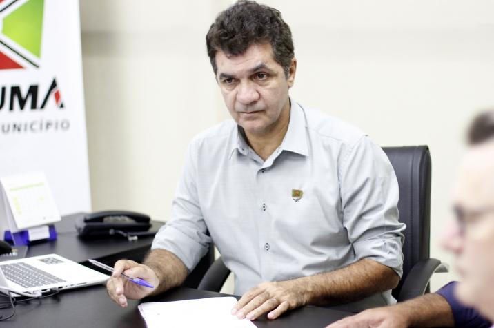 Falta de transparência com gastos em publicidade faz MPSC ajuizar nova ação contra prefeito de Criciúma