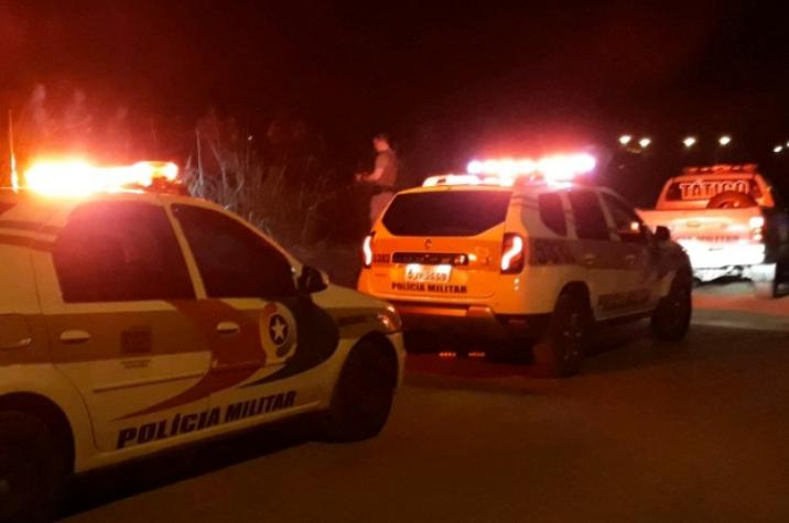 Homem é brutalmente assassinado em Içara