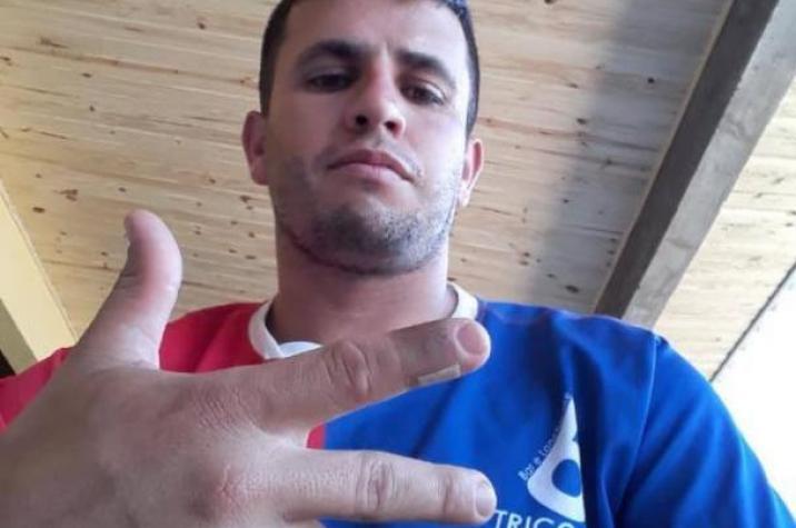 Homem é morto a tiros no bairro HG em Criciúma