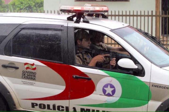 Graças aos Praças da PM, Criciúma está há um mês sem roubo de veículos