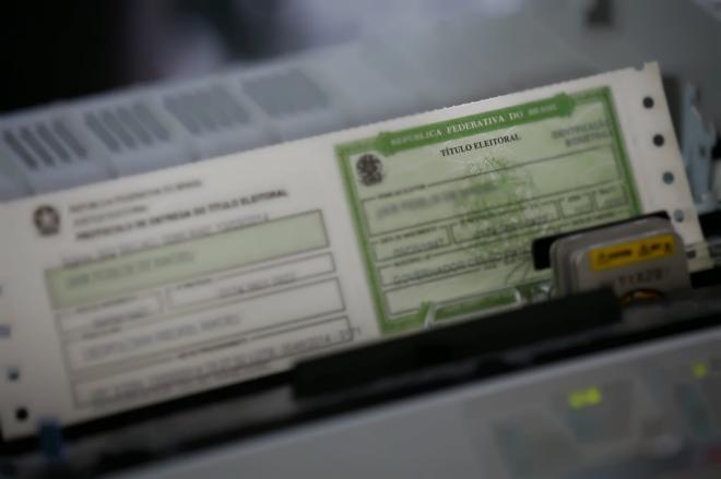 STF mantém cancelamento de 125 mil títulos de eleitores catarinenses