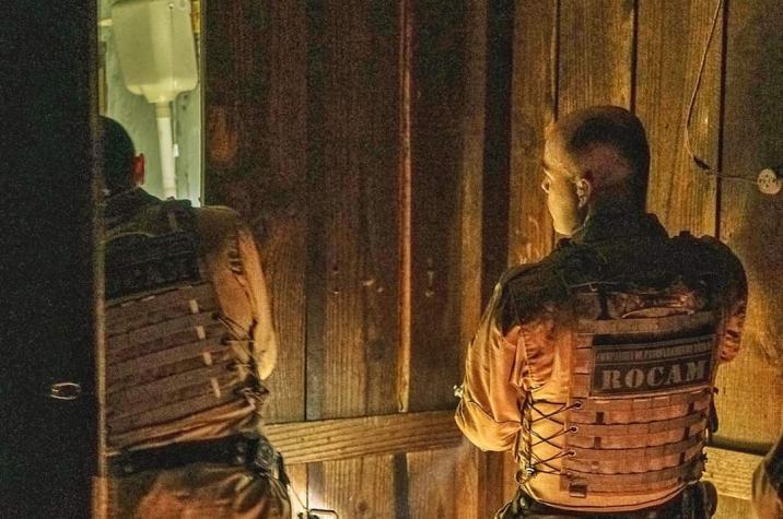 Mês inicia com dois assaltos em Criciúma