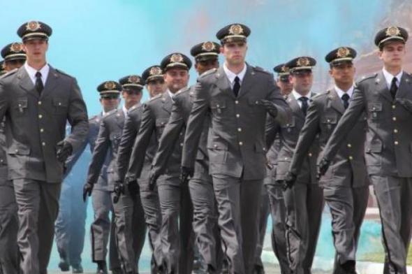 Após quatro meses parados, concurso de oficiais da PM-SC é retomado
