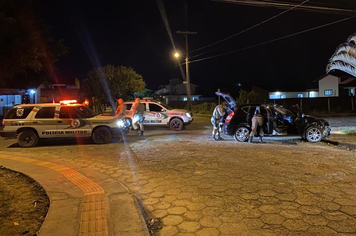 Polícia Militar prende traficante e apreende drogas no bairro Quarta Linha