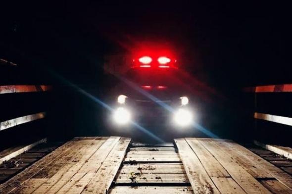 Bandidos sequestram vítimas e roubam carro em Criciúma