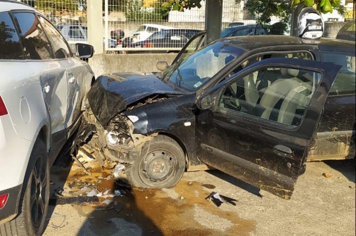 Polícia Militar prende criminoso e recupera veículo roubado em Criciúma