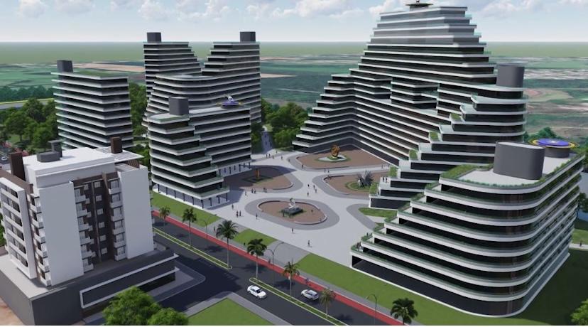 Inovação: Criciúma terá o bairro mais moderno do Brasil
