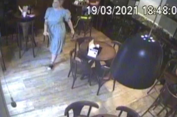 Vereadora Giovana Mondardo é flagrada infringindo decreto municipal em Criciúma