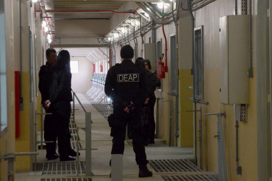 Santa Catarina: mais de mil presos são liberados por causa do coronavírus