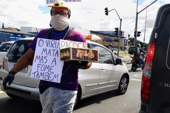 Deputado Jessé Lopes pede a revogação do decreto de isolamento social em SC
