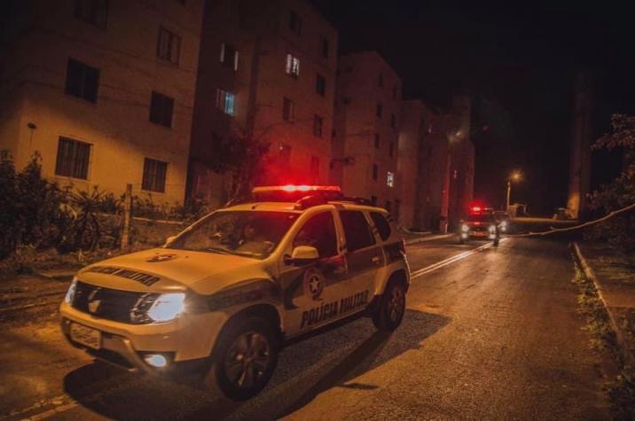 Em andamento: bandidos armados rendem vítima e roubam veículo em Criciúma