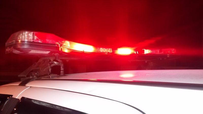 Criminosos roubam carros no Centro