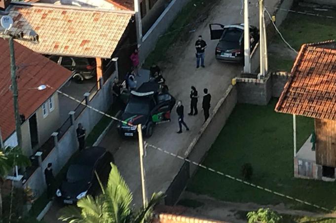 Polícia Civil deflagra operação contra quadrilha de assaltantes