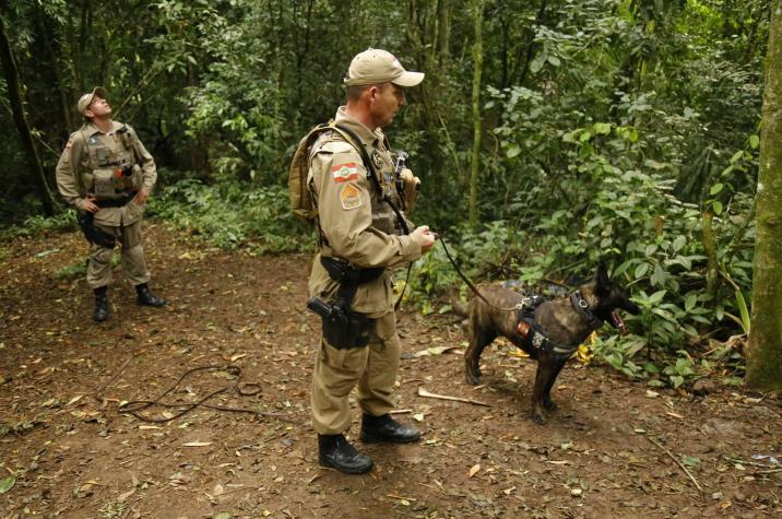 Assalto: bandido armado rende gerente de posto de combustíveis e rouba R$ 30 mil em Criciúma