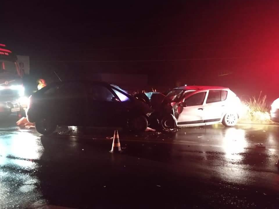 Criciúmense morre em grave acidente em Urussanga