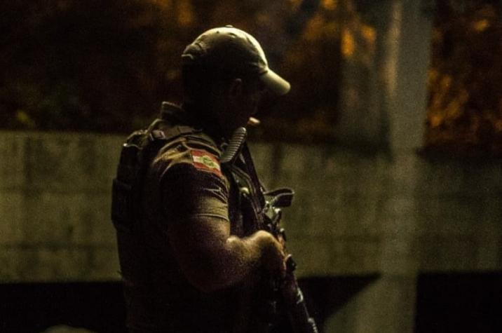 Três assaltantes armados roubaram veículo em Criciúma