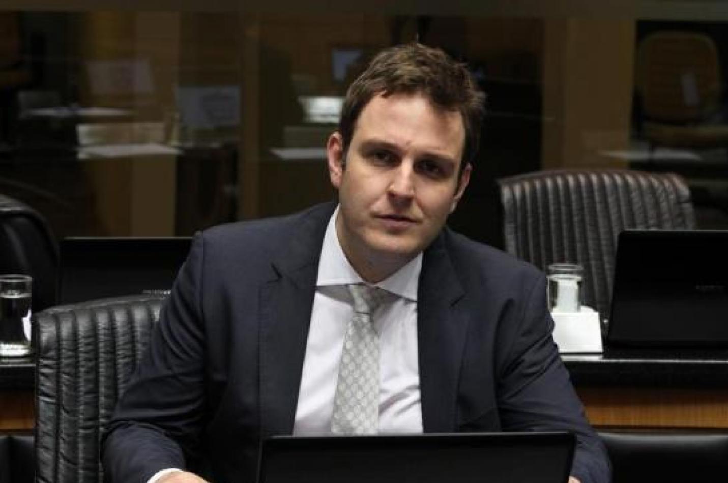 Ricardo Guidi (PSD) ganha vaga de Ana Paula Lima (PT) na Câmara após liminar do TSE