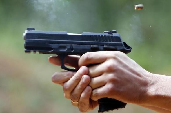 Pedidos de posse de arma em Criciúma crescem 43% após decreto