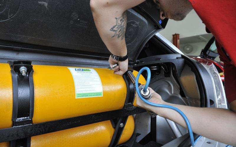 Gás natural terá aumento médio de 11,64% em SC a partir de outubro