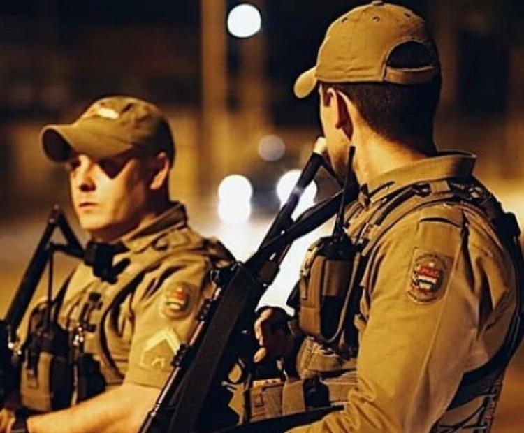 Bandidos armados rendem família e roubam Corolla no bairro Liri