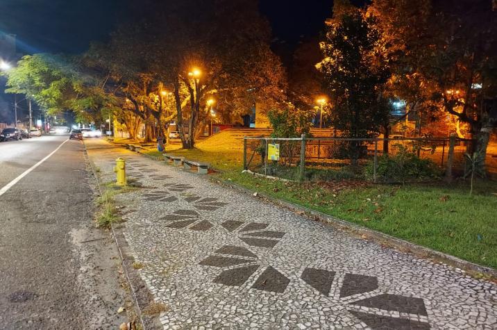 Quadrilha rende vítima e rouba veículo no bairro Pio Corrêa em Criciúma