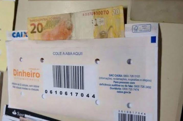 Mais um golpe em Criciúma; idoso é ludibriado e perde R$ 1.400 na Cidade Mineira Nova