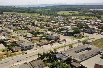 Mais um traficante é preso no bairro Quarta Linha, em Criciúma