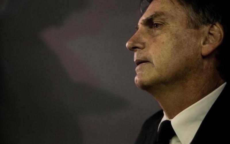 A liderança de Bolsonaro em Santa Catarina