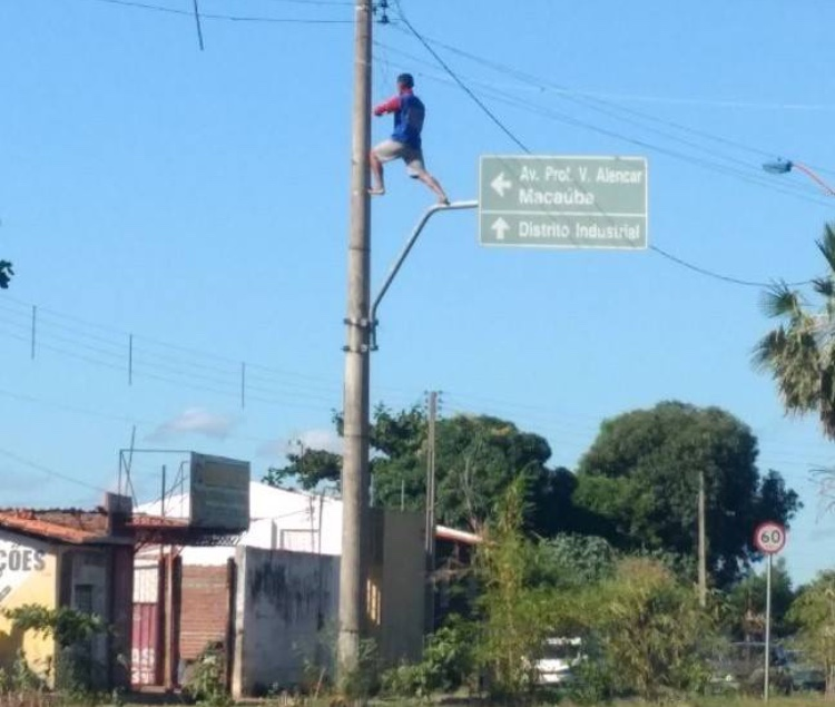 'Gatos' fazem Brasil perder energia suficiente para abastecer SC por um ano