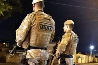 Família é rendida e assaltada ao chegar em casa em Criciúma